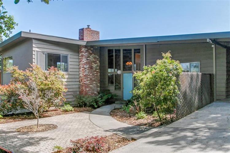 300 La Cuesta Drive, Scotts Valley, CA 95066