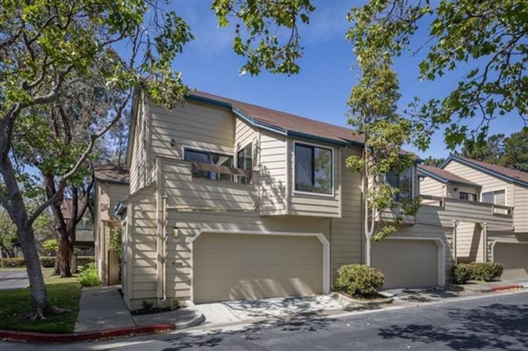 100 Harbor Seal Court, San Mateo, CA 94404