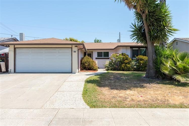 2026 Treewood Lane, San Jose, CA 95132