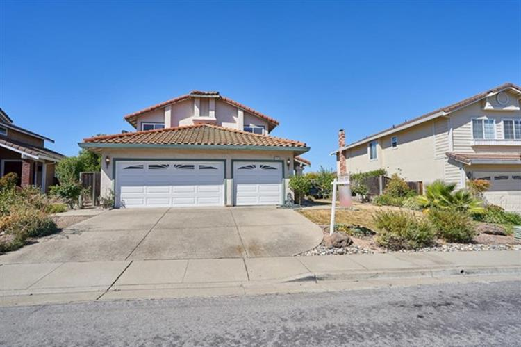43528 Southerland Way, Fremont, CA 94539