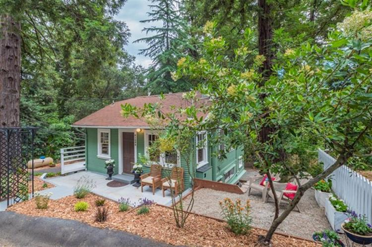 21424 Laurel Drive, Los Gatos, CA 95033