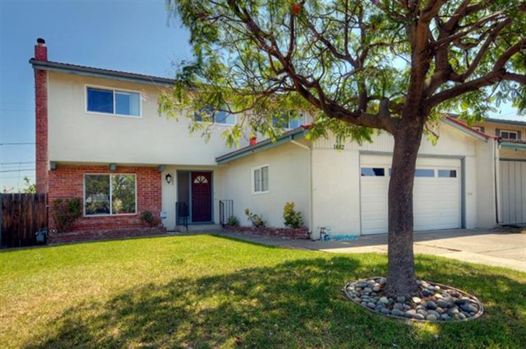 1682 Blue Spruce Way, Milpitas, CA 95035