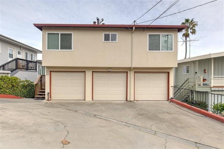 839 Laurel Avenue, Belmont, CA 94002