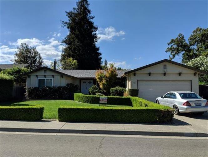 2720 Diericx Drive, Mountain View, CA 94040