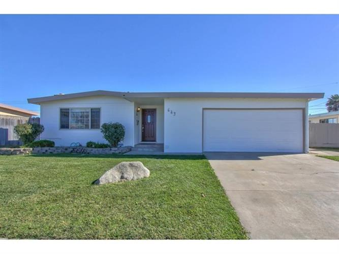 643 University Avenue, Salinas, CA 93901 - Image 1