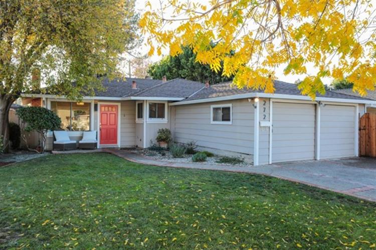 272 Hedge Road, Menlo Park, CA 94025 - Image 1