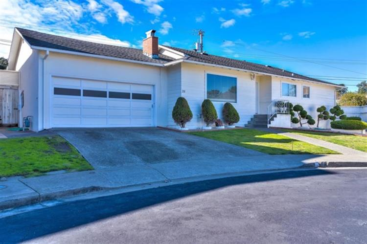 26 Shasta Court, South San Francisco, CA 94080 - Image 1