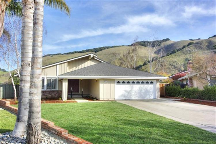 454 Lowell Place, Fremont, CA 94536 - Image 1