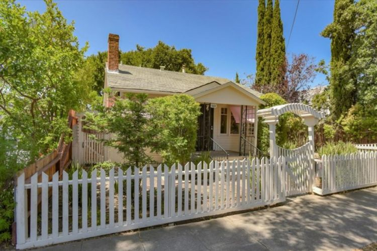 413 Alden Street, Redwood City, CA 94063 - Image 1