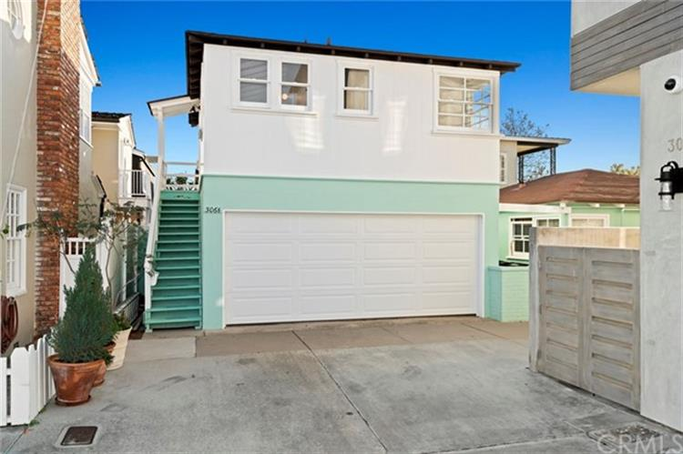 306 Grand Canal, Newport Beach, CA 92662 - Image 1