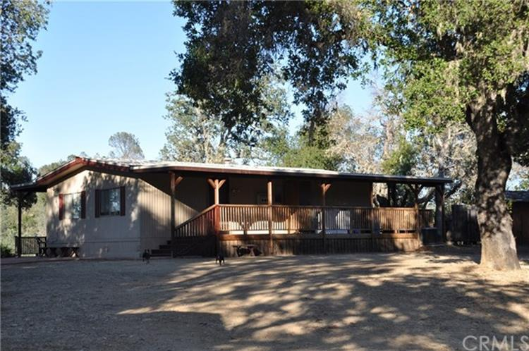 5505 Whispering Pines Lane, Paso Robles, CA 93446