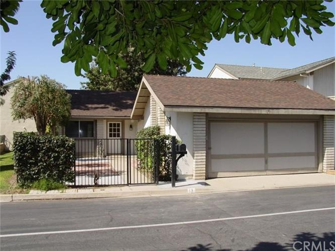 13 Butterfly, Irvine, CA 92604