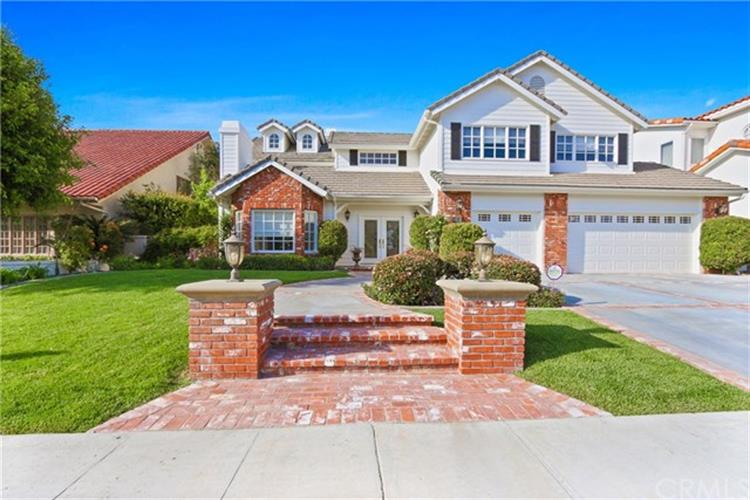 3801 E Woodbine Road, Orange, CA 92867
