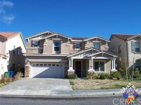 2407 Delicious Lane, Palmdale, CA 93551