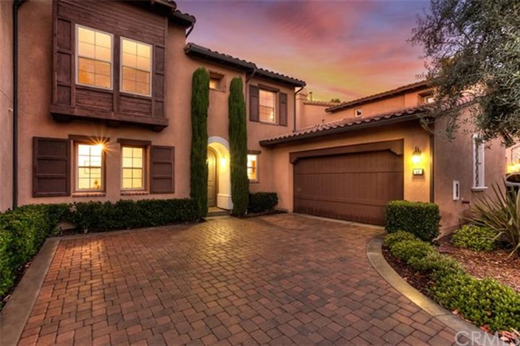 46 Tuscany, Ladera Ranch, CA 92694