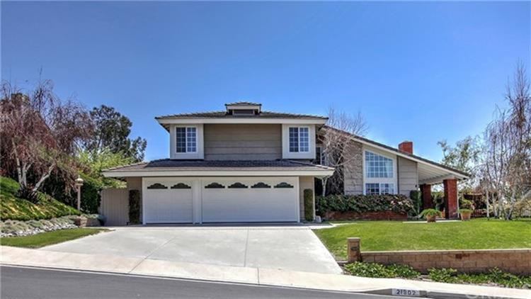 21802 Montbury Drive, Lake Forest, CA 92630
