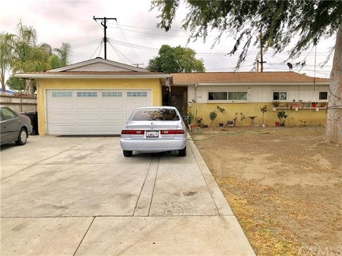 12582 Choisser Road, Garden Grove, CA 92840