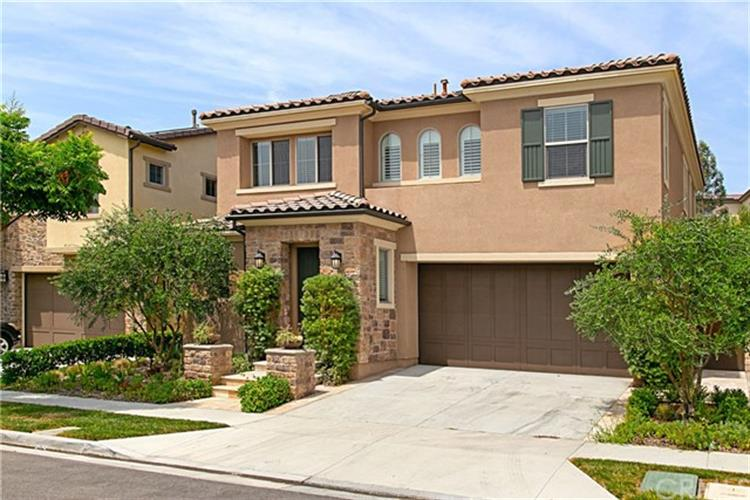23 Snapdragon, Lake Forest, CA 92630