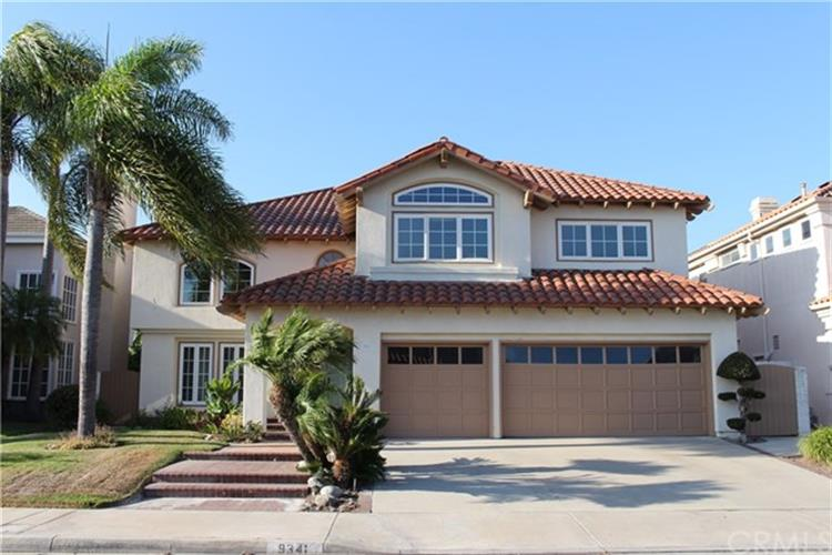9341 Darrow Drive, Huntington Beach, CA 92646