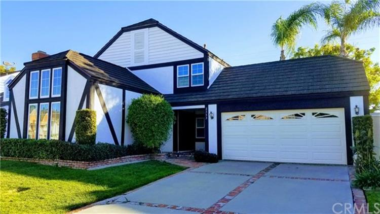 2353 Littleton Circle, Costa Mesa, CA 92626 - Image 1