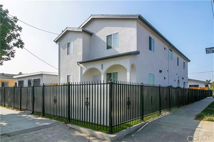 802 W Gage Avenue, Los Angeles, CA 90044 - Image 1