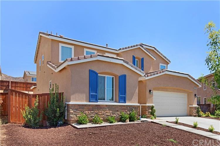 26632 Iron Mountain Street, Menifee, CA 92585