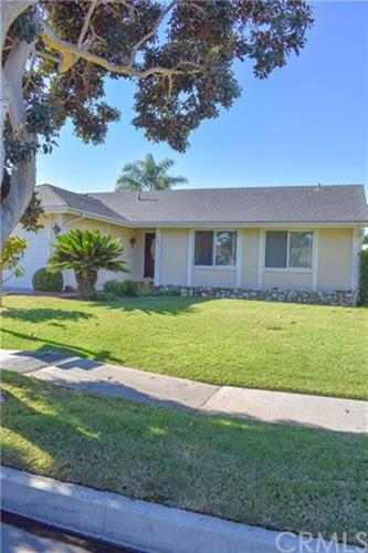 17361 Chapparal Lane, Huntington Beach, CA 92649 - Image 1