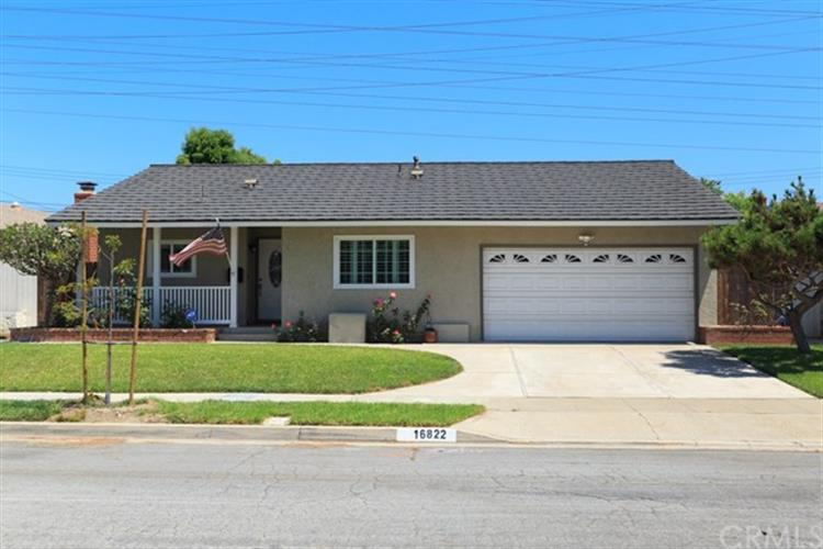 16822 Lucia Lane, Huntington Beach, CA 92647 - Image 1