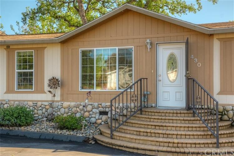 430 Lodgeview Drive, Oroville, CA 95966