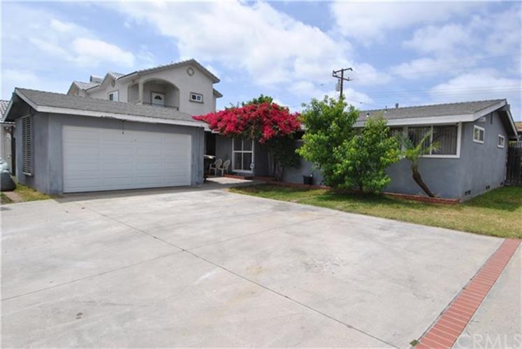 12041 West Street Garden Grove Ca 92840 For Sale Mls Pw17089689