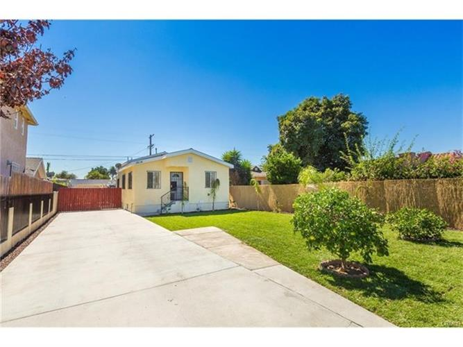 1614 w 62nd street los angeles ca 90047 for rent mls for Mls los angeles rentals