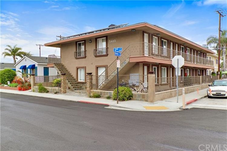5465 E 2nd Street, Long Beach, CA 90803