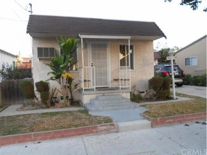 5158 Linden Avenue, Long Beach, CA 90805