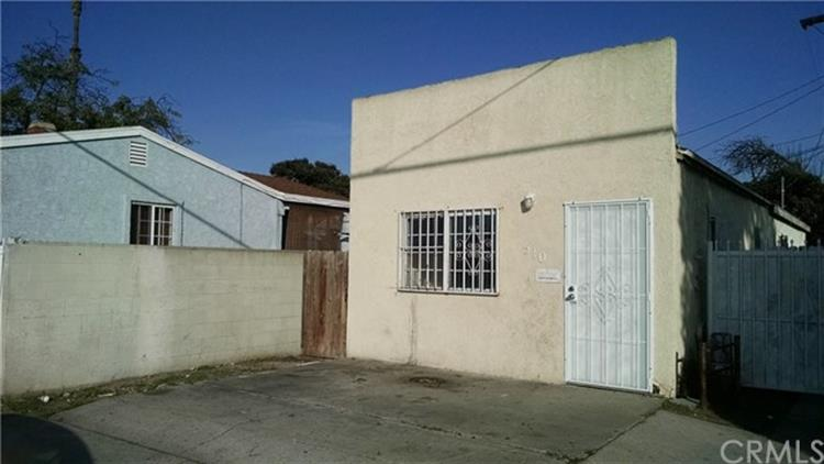 510 N Wilmington Avenue, Compton, CA 90220