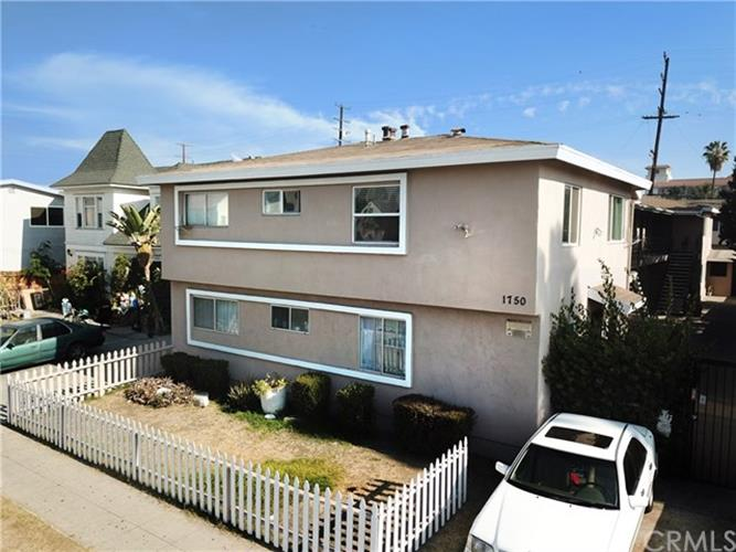 1750 Pine Avenue, Long Beach, CA 90813