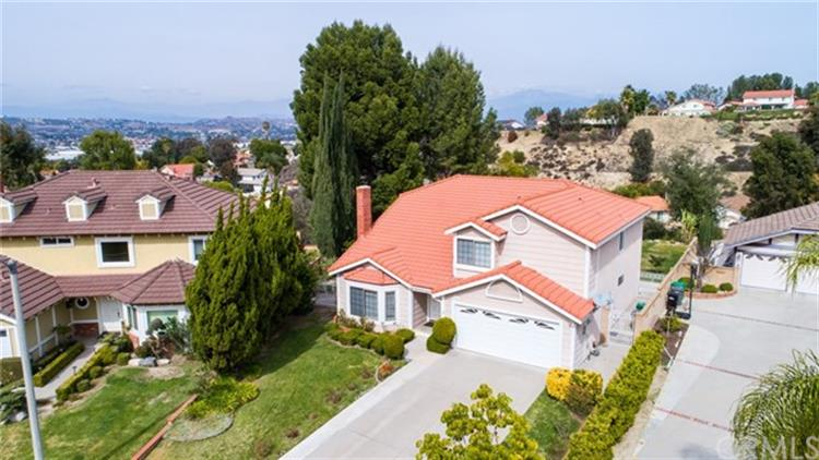 1338 S Red Bluff Lane, Diamond Bar, CA 91789