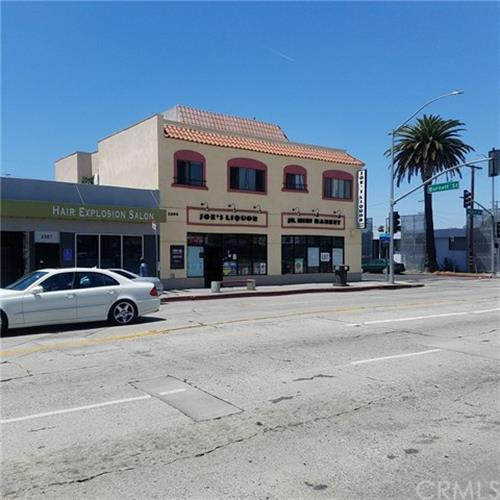 2391 Atlantic Avenue, Long Beach, CA 90806