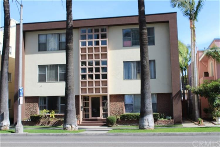 1015 E Ocean Boulevard, Long Beach, CA 90802