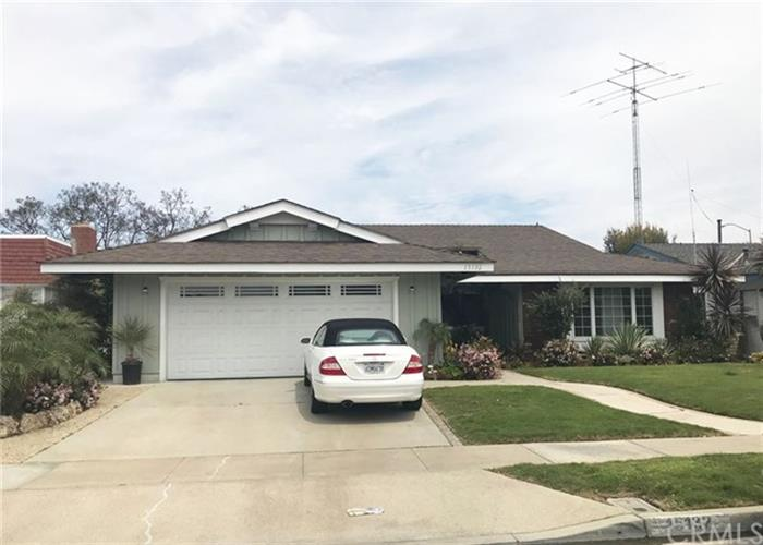 15132 Vermont Street, Westminster, CA 92683