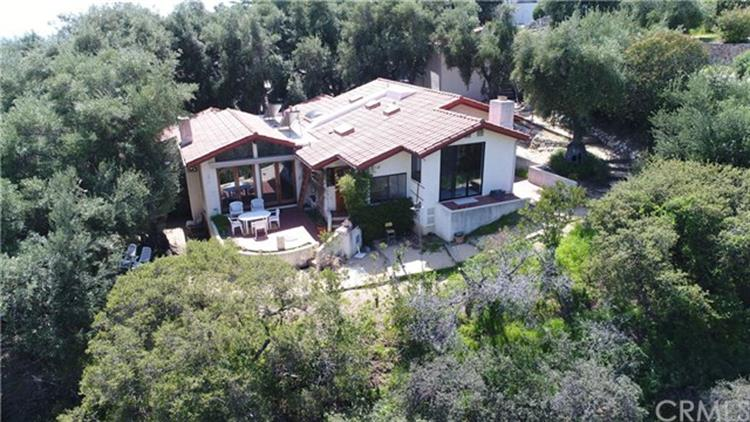 4060 Olive Knoll Place, Claremont, CA 91711