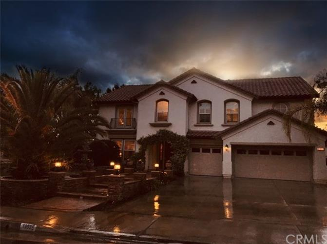 19935 Via Monita, Yorba Linda, CA 92887