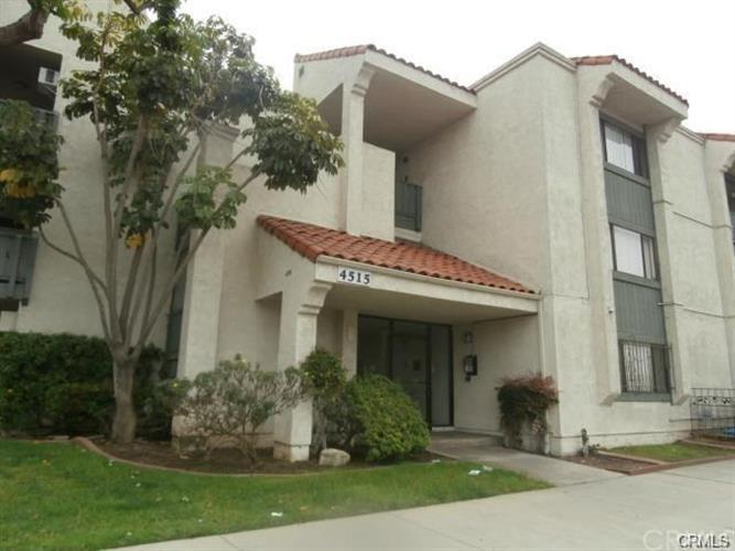 4515 California Avenue, Long Beach, CA 90807
