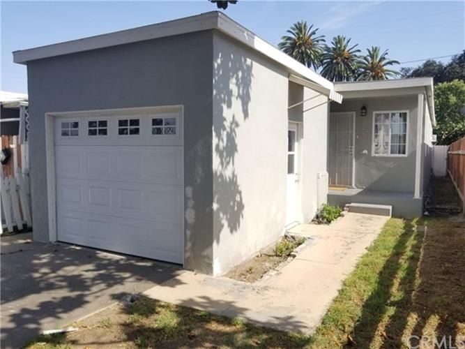 228 E Platt Street, Long Beach, CA 90805