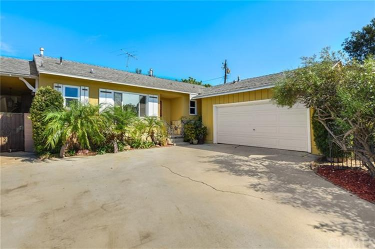 11203 Thrace Drive, Whittier, CA 90604
