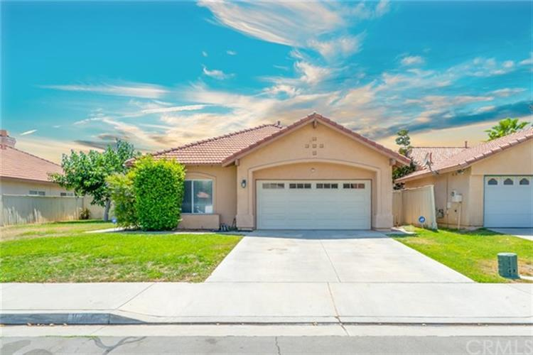 16763 Via Pamplona, Moreno Valley, CA 92551 - Image 1