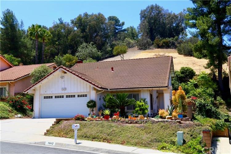 1643 Bronze Knoll Road, Diamond Bar, CA 91765