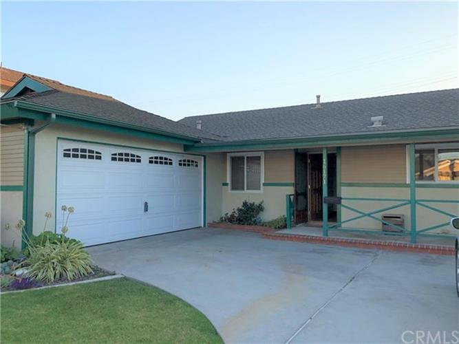 16171 Melody Lane, Huntington Beach, CA 92649