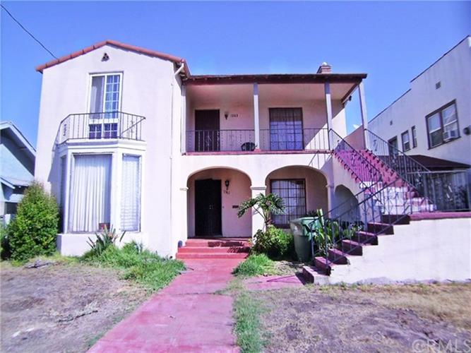 1361 W 35th Street, Los Angeles, CA 90007 - Image 1