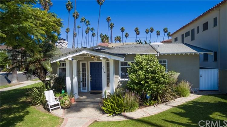 214 Roswell Avenue, Long Beach, CA 90803 - Image 1