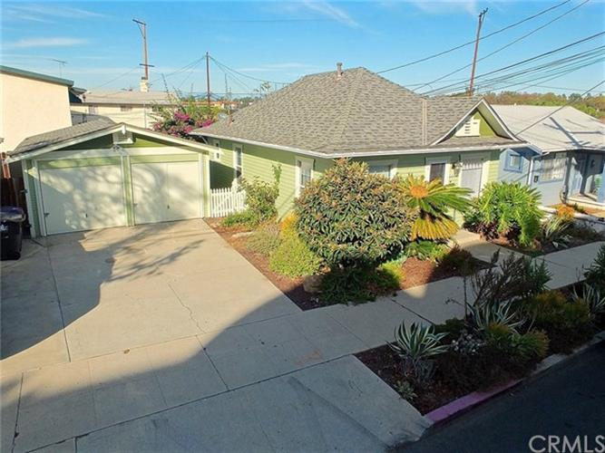 4419 E 6th Street, Long Beach, CA 90814